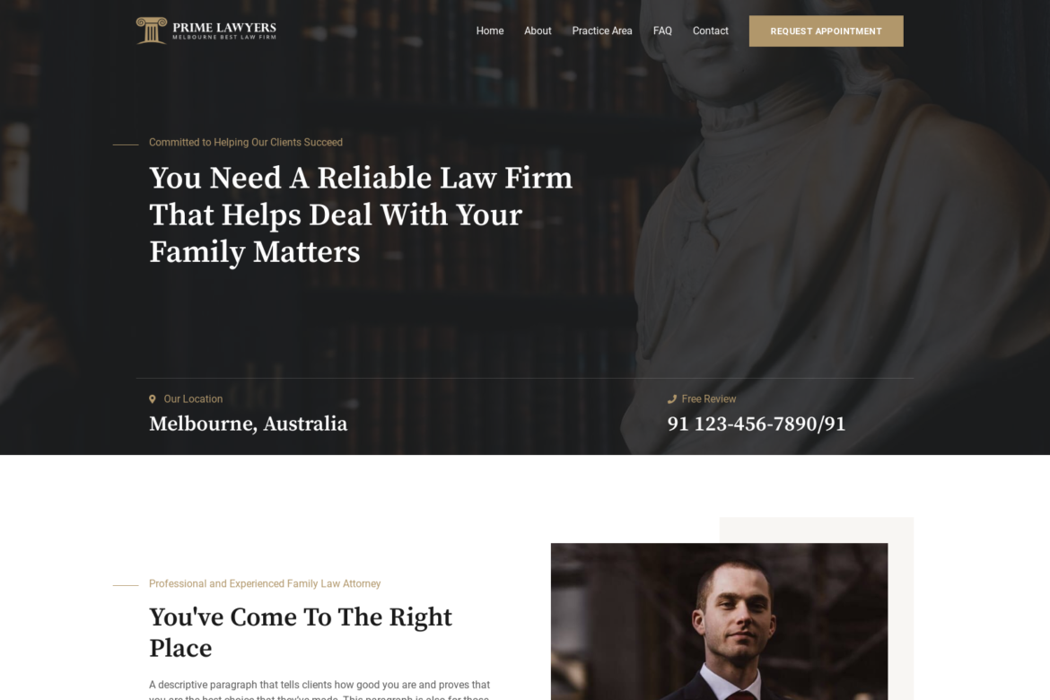 Prime Lawyers
